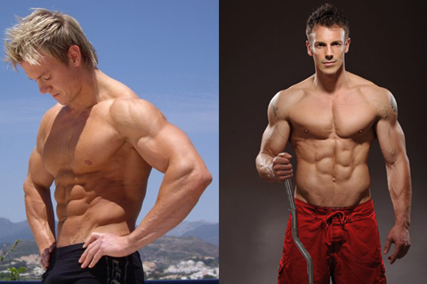 Fitness Instructor London, Personal Trainer London