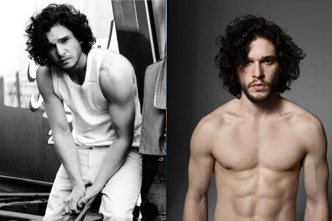 Pompeii - The Kit Harington Workout by The MPH Method