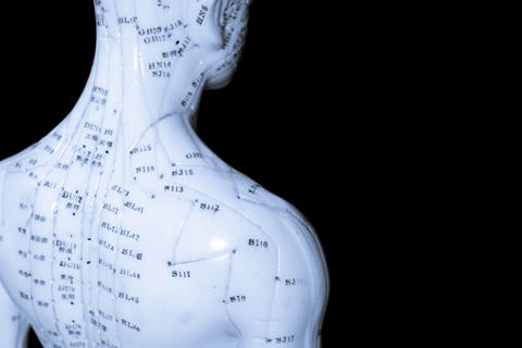 Acupuncture - does it sharpen your fitness skills? - The MPH Method