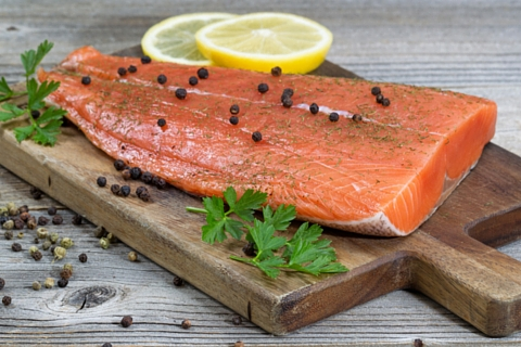 Superfood Focus: Fish - The MPH Method