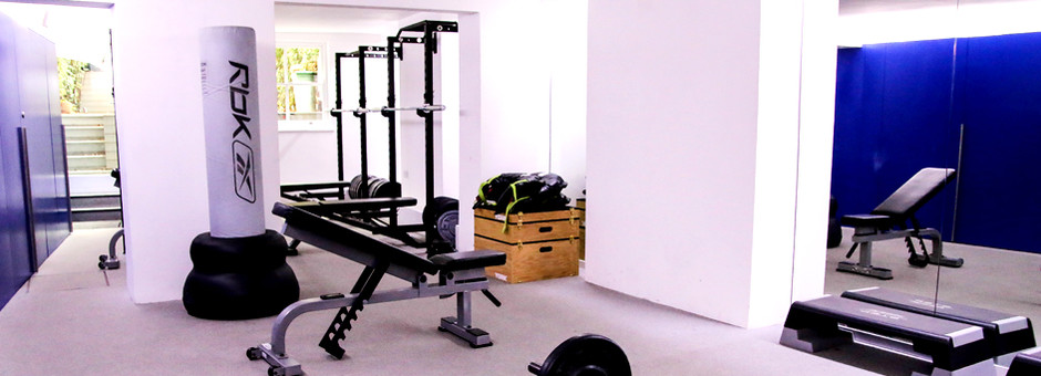 Personal Training at our St Johns Wood Gym